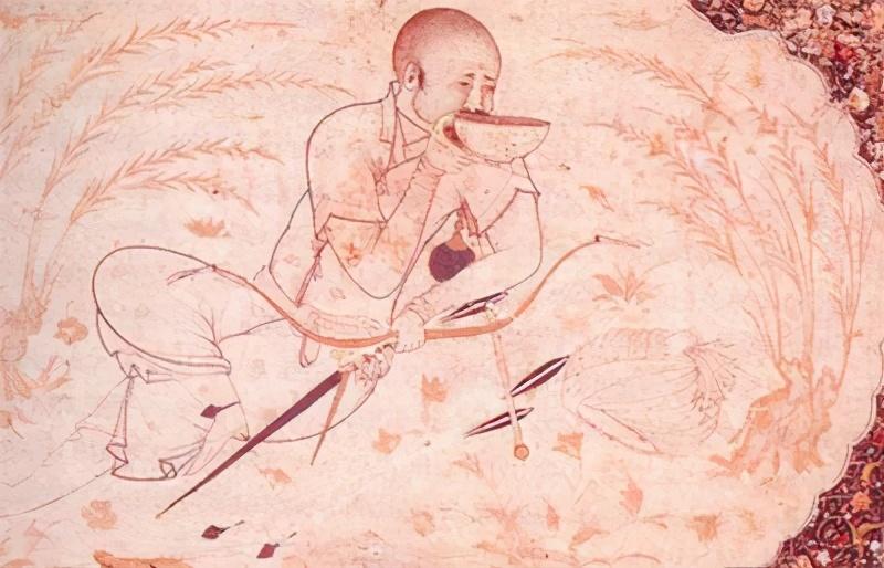 草原王子复仇记:一心继承成吉思汗的海都,一手毁了忽必烈的帝国