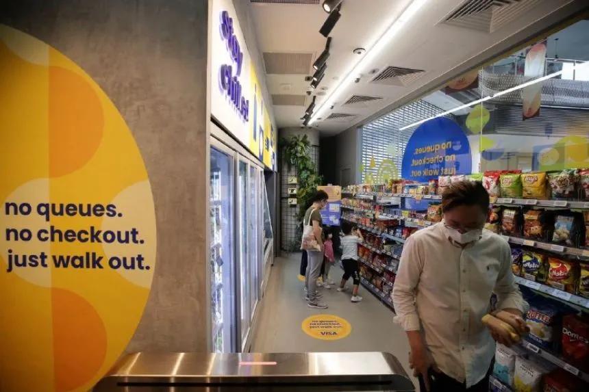 新加坡Cheers便利店携手云拿,迎战智慧国愿景下的老龄危机