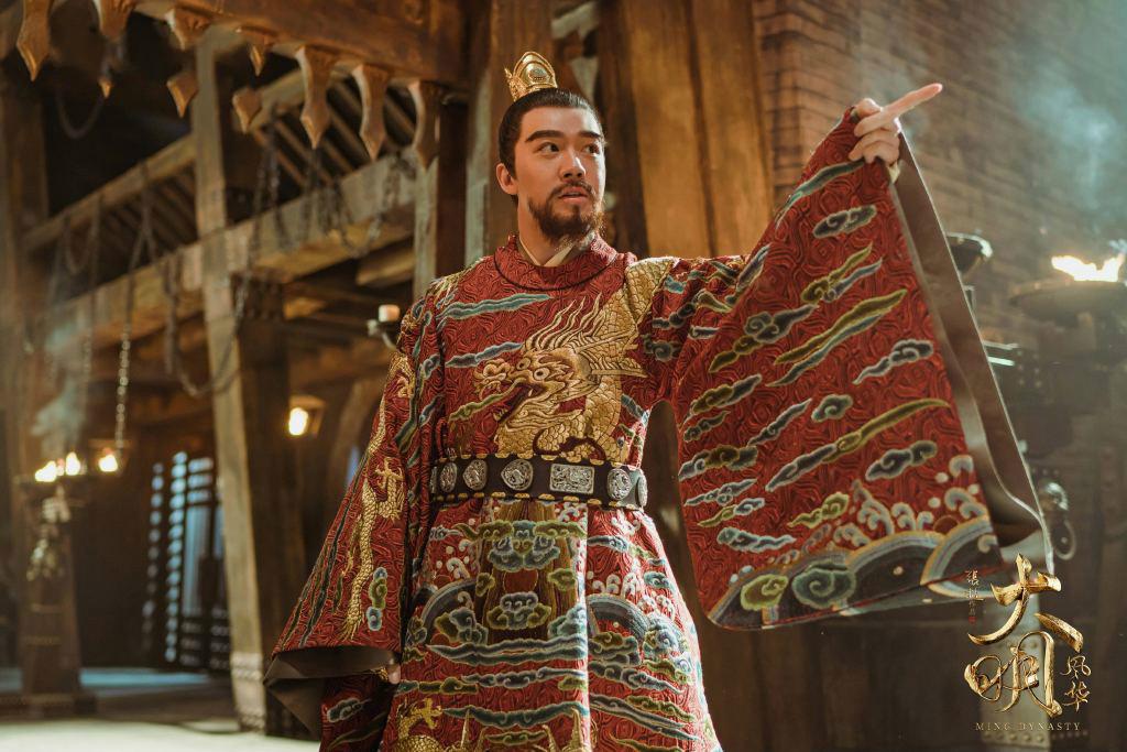 """明朝最冤枉皇帝,沉迷斗蛐蛐,被叫""""蟋蟀天子"""",却依然是一世英主"""