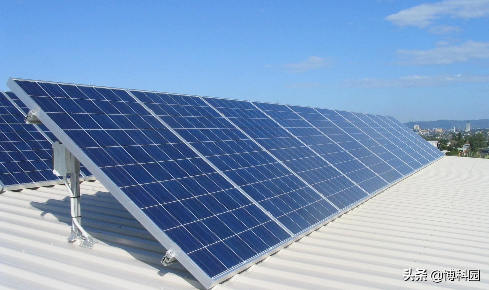 太阳能电池缺陷之谜终于揭开!终不负全球数十年的努力
