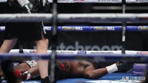 怀特惨遭波维特金KO后,拳王富里做出回应:这是40岁的骄傲