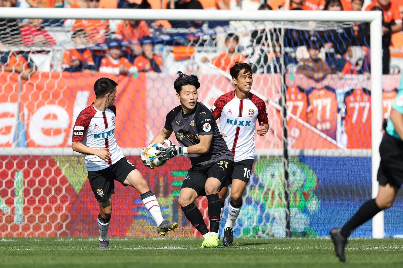 「韩K联」赛事前瞻:光州FC vs 首尔,首尔连胜在即
