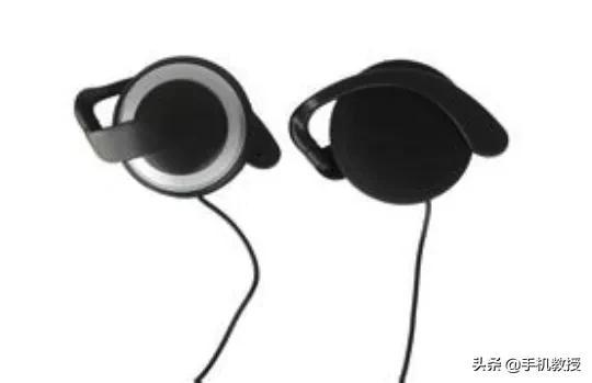 各种耳机的戴法图解(蓝牙耳机正确戴法图解)