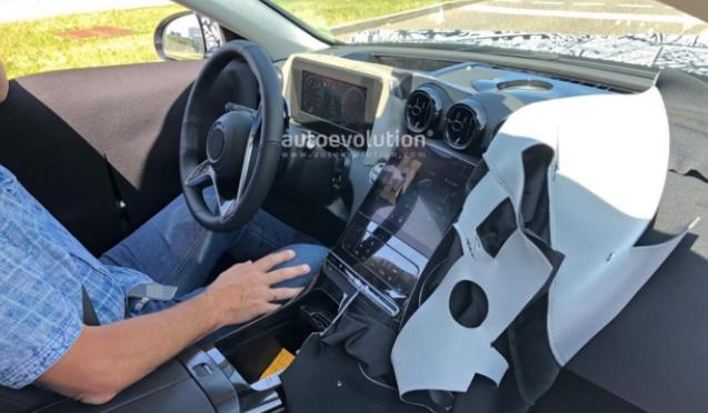 "BBA新车规划:奥迪A3、奔驰C级齐换代,宝马X7""大变脸"""