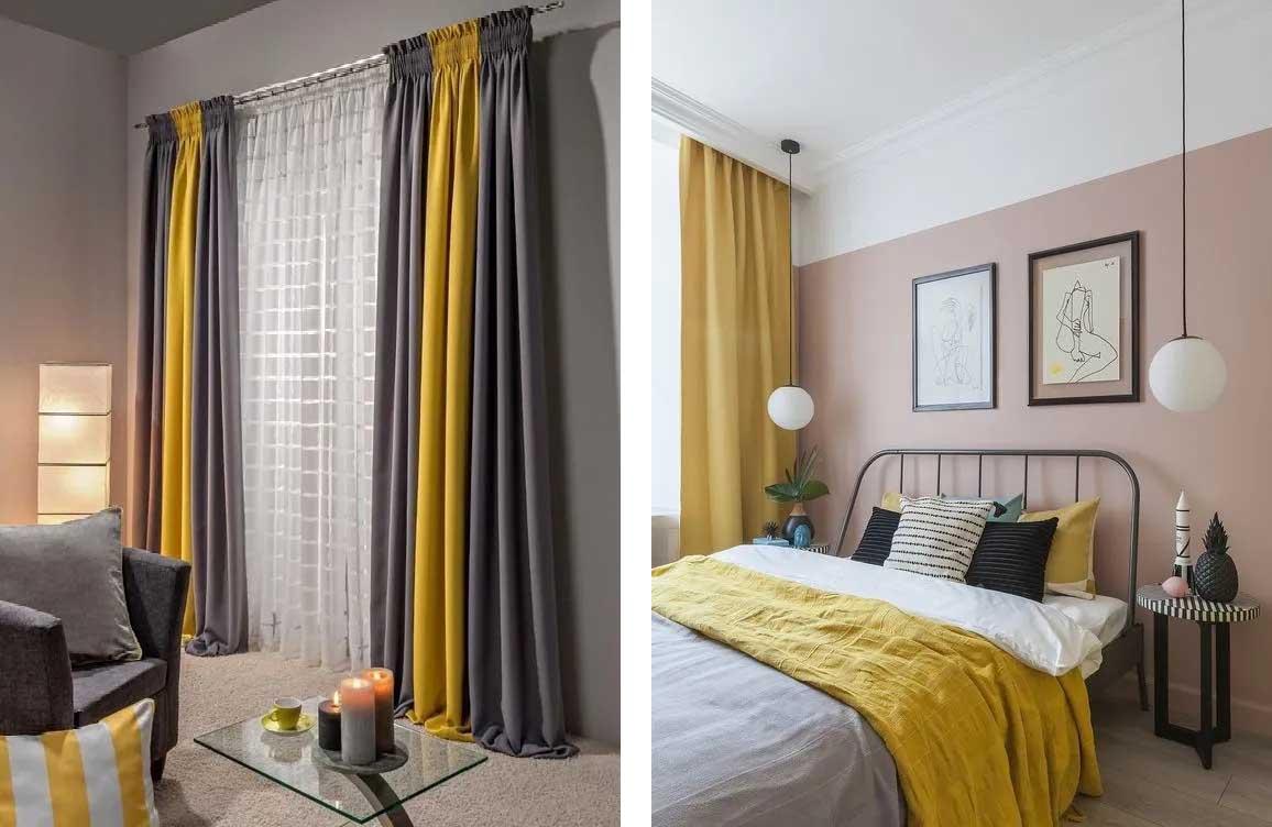 2021卧室潮流趋势来了,时尚又温馨