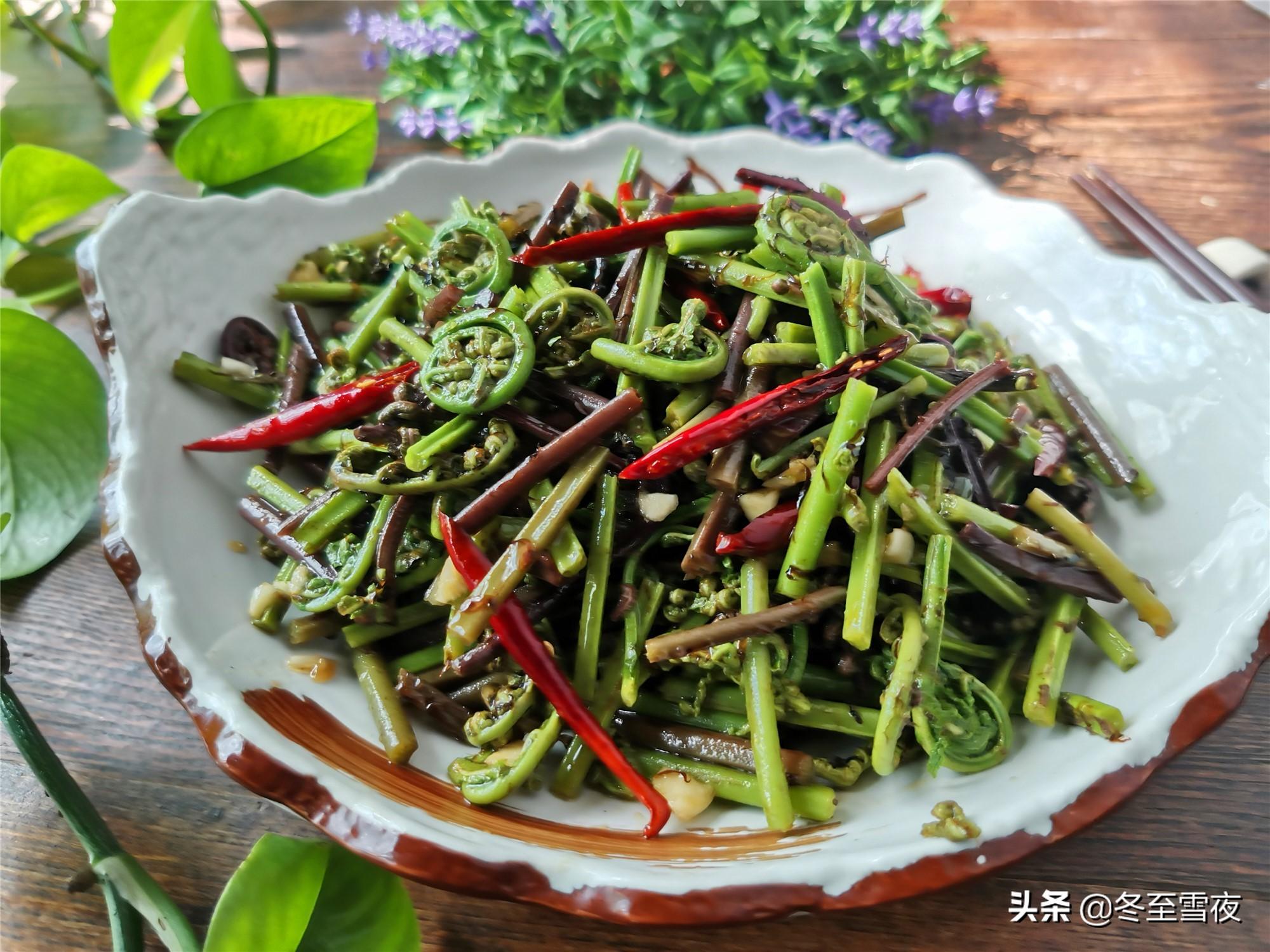 23道东北家常菜,吃了几十年都不腻,东北人都不一定全吃过 东北菜谱 第9张
