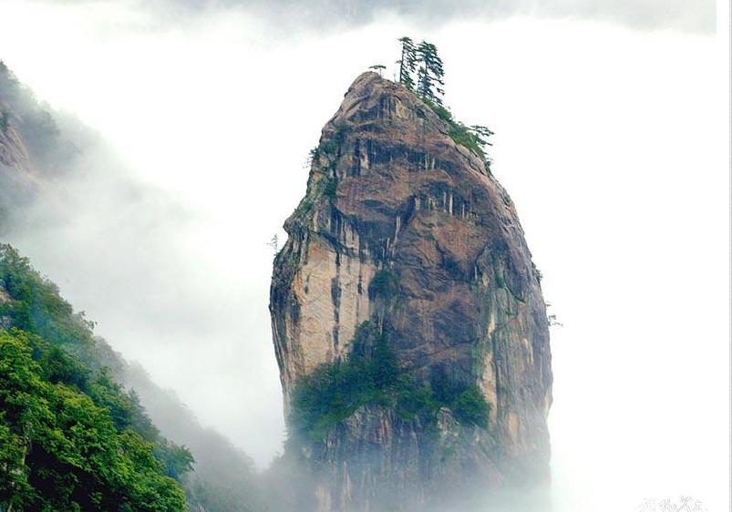 平顶山的旅游景区,哪个地方最好玩?