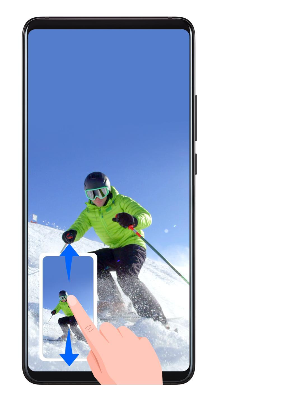 华为手机怎样滚动截屏(华为手机怎样滚动截长图)