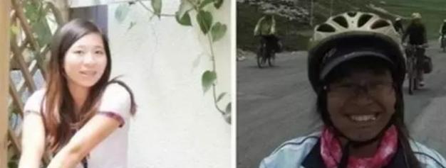 那些年非要騎自行車進藏的帥哥美女們,看一次,笑一次
