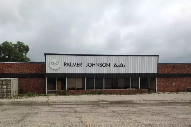 超级游艇品牌Palmer Johnson:一家百年老店的辉煌和艰辛