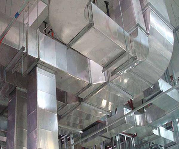 不锈钢螺旋风管生产厂家是否重要?