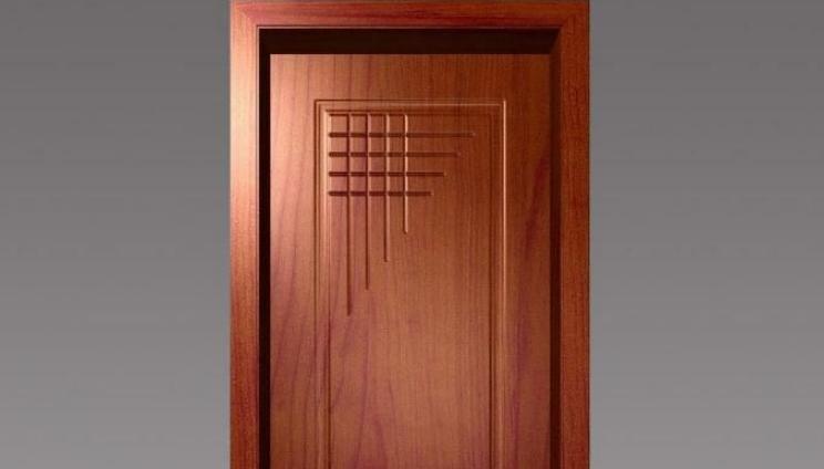 鋼木門是什么材質?