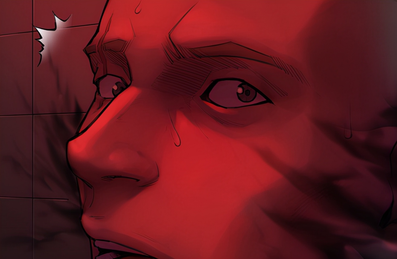 《灵笼·月魁传》:霍恩怒打白月魁?双重人格占领身体