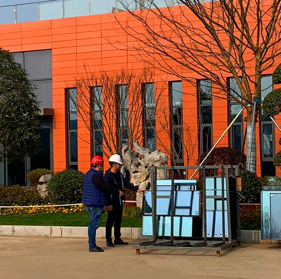 """打造世界级城市公共空间,武昌生态文化长廊工程春节""""不打烊"""""""