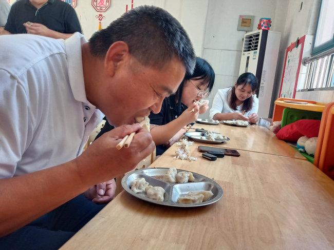 宁阳鹤山镇:多种形式庆祝教师节