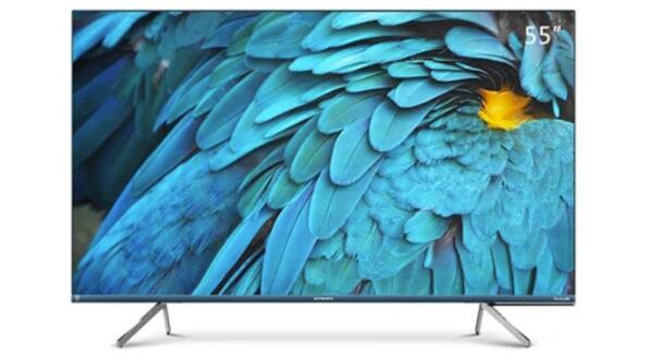 2019我国有线数字电视星光盛典 618购买高档智能电视机