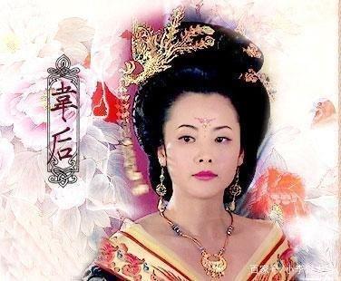 李显之死2:唐中宗与韦皇后的畸形爱情