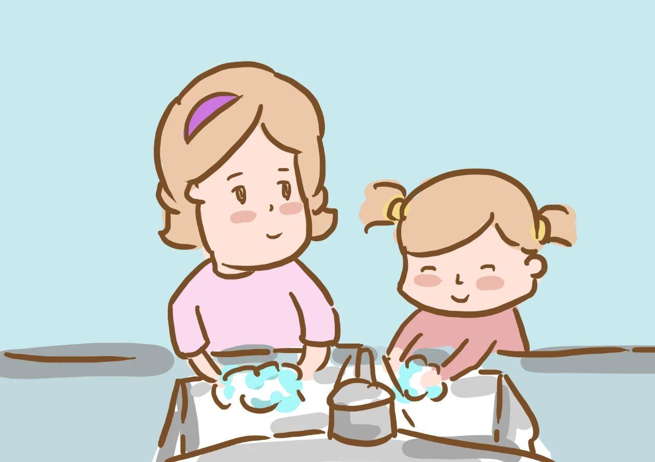 女性来例假期间,需做到2洗、3不洗,预防寒气缠身,呵护子宫 呵护子宫 第6张