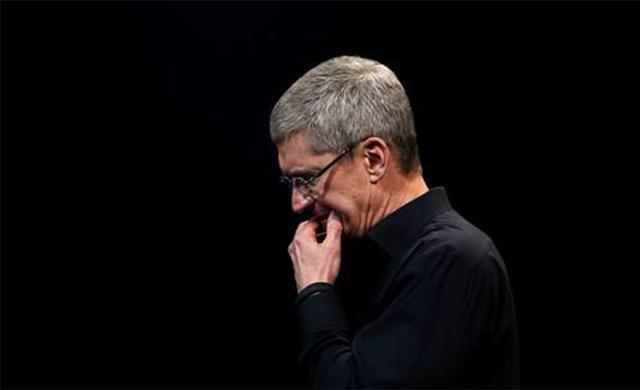 苹果在大中华区不香了?市值蒸发6600亿