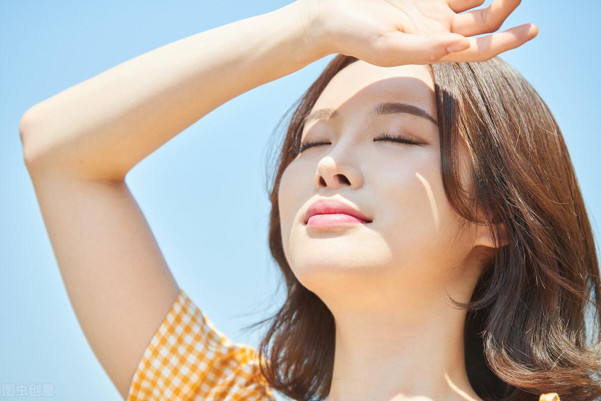 防晒=防老!关于夏日防晒护肤,这样做,就对了 皮肤保养 第2张