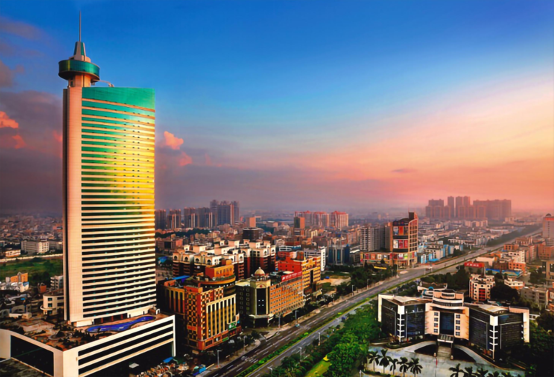 东莞国际设计周 交出设计与产业共生的答卷