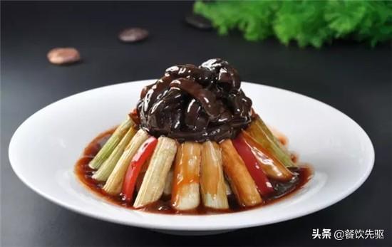 鲁菜大师的20款经典创新菜真心不错,推荐给你 鲁菜菜谱 第5张
