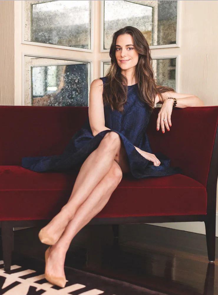 身价28亿美元,住特朗普的建筑师建造的城堡里,她是真正的公主
