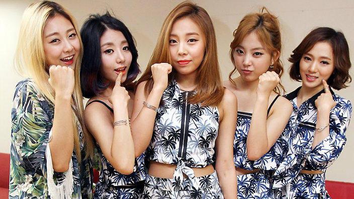 韩国网友追悼女团已故成员高恩妃:谢谢你来过人间