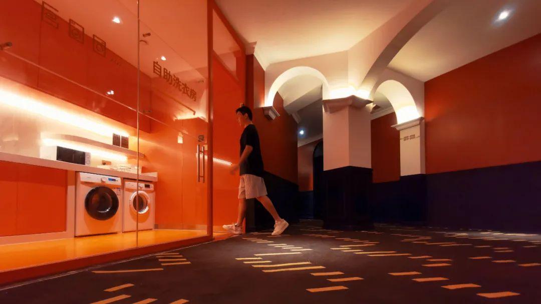 酒店 | 到长沙只住精品,颜值和性价比兼具