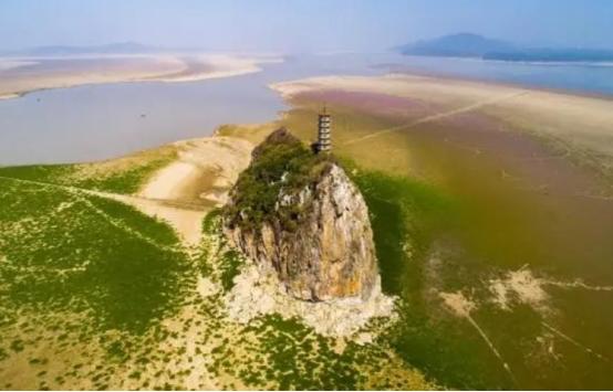 江湖两色的奇观!九江这个小众景点,你一定要去