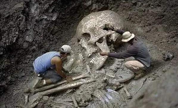 史前文明的发现,是否能证明文明是个轮回?人类的未来该朝哪走?