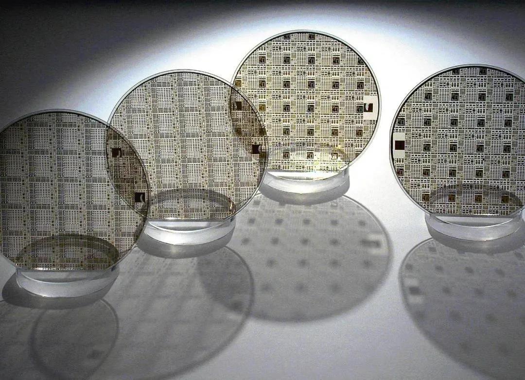 碳化硅,十四五研发的热门材料