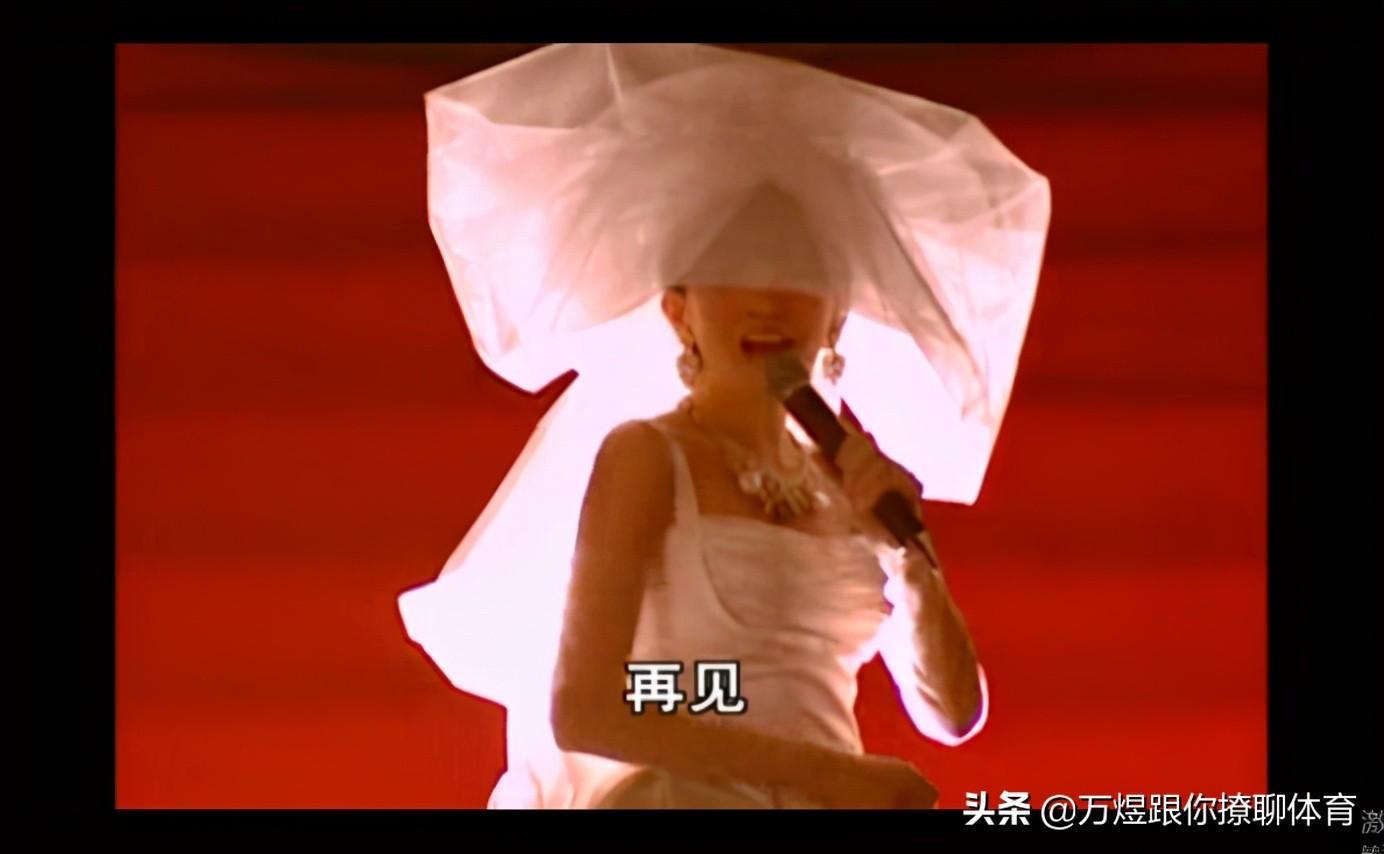陈慧娴的千千阙歌与梅艳芳的夕阳之歌,哪首更能令你动容?