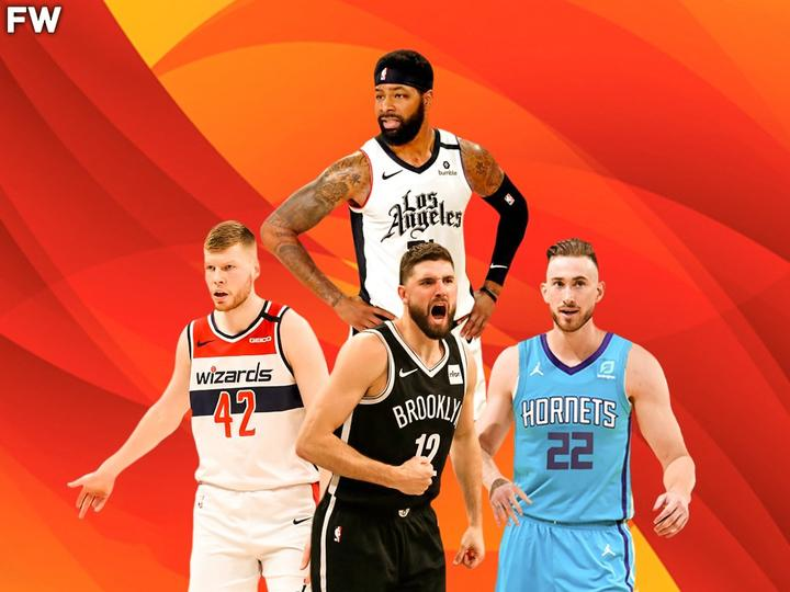 美媒評今年休賽期5大最差合同:快艇和籃網皆上榜,喬神再次犯錯…-籃球圈