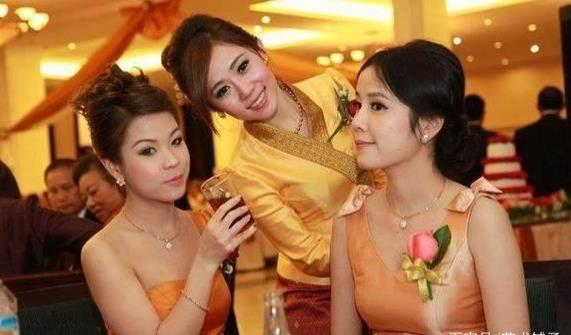 关于老挝的几十个冷知识,您都知道吗?男人容易堕落的国家