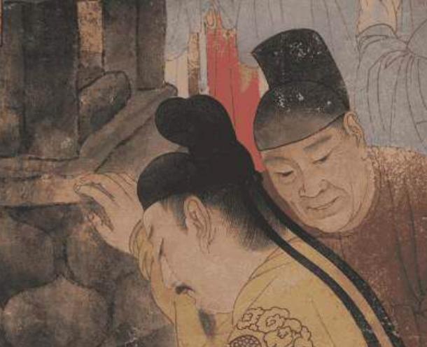 安史之乱后,太子李亨为何绕过唐玄宗,自行即位?