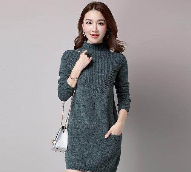 四十岁以上的女人,内搭别瞎买,这几种最受中年女人喜爱的款式