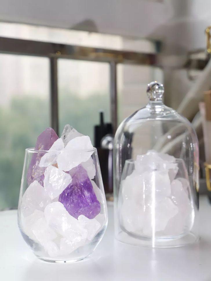 连水晶都能扩香?香薰简直太神奇了