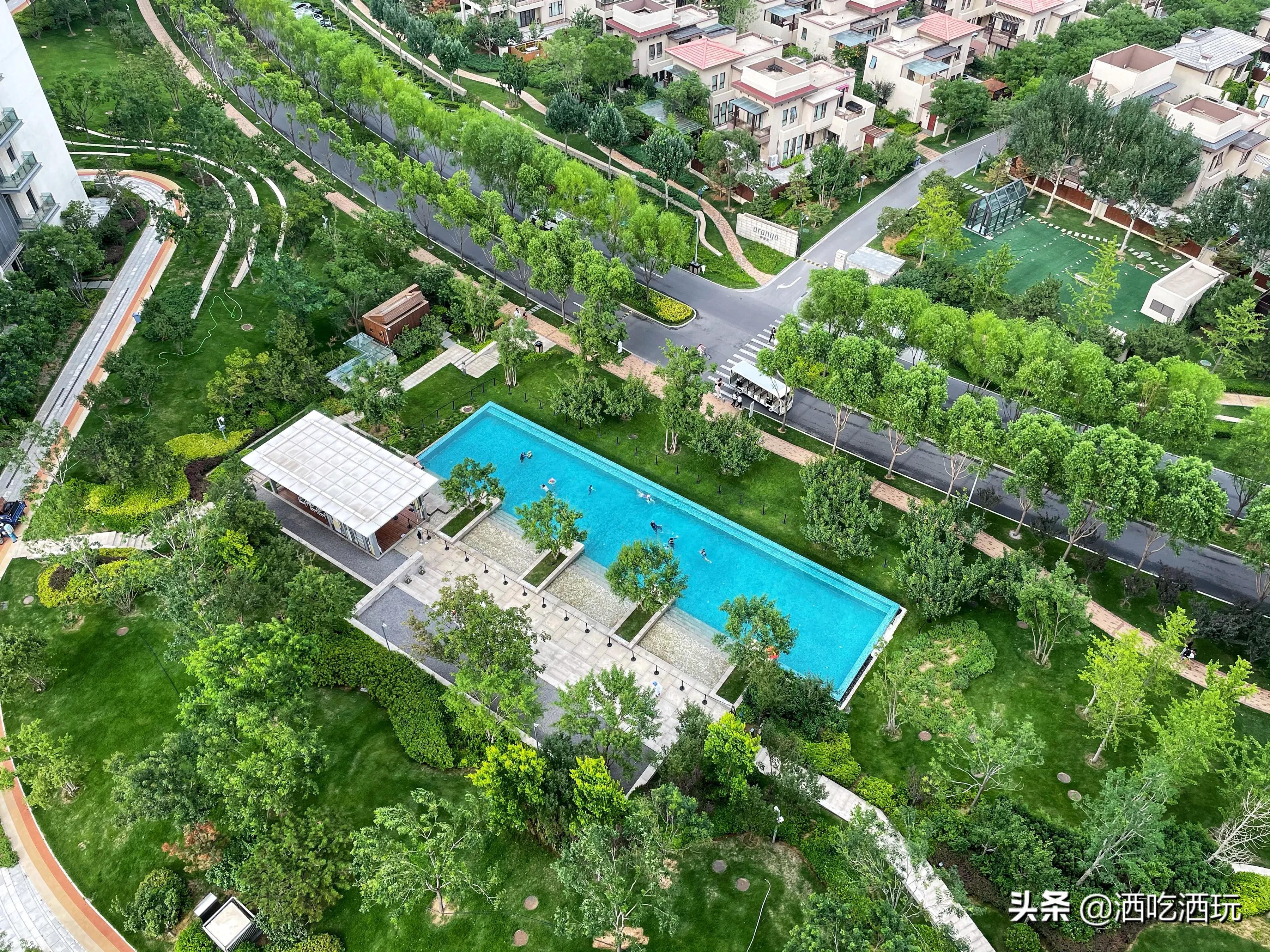 北京出发动车2小时,暑假最值得打卡的地方,人类幼崽嗨飞了