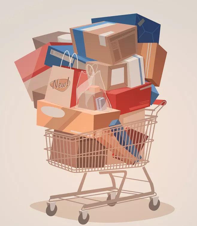 淘宝开店,卖家如何做好客户营销?6个方法,帮你全面提高转化率