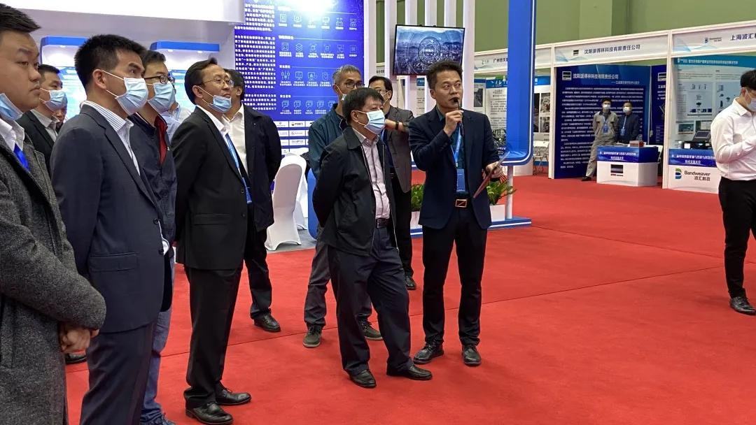 观智能化油气管网大会,品睿呈数字孪生赋能管道建设运营