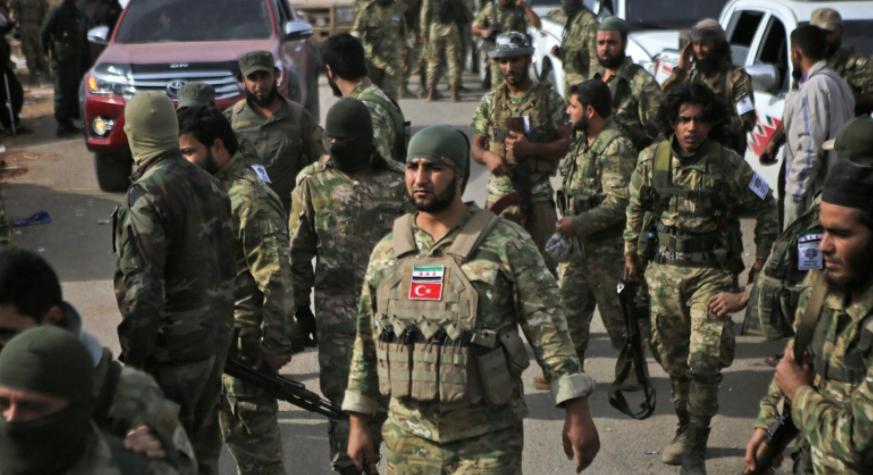 美國搞不定,土耳其想試一試? 埃爾多安一聲令下,土軍進駐阿富汗