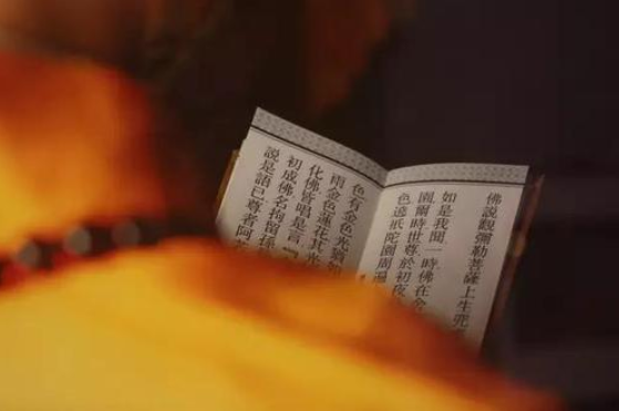 他中国历史上的一个得道高僧,120岁圆寂,只留下一个字!