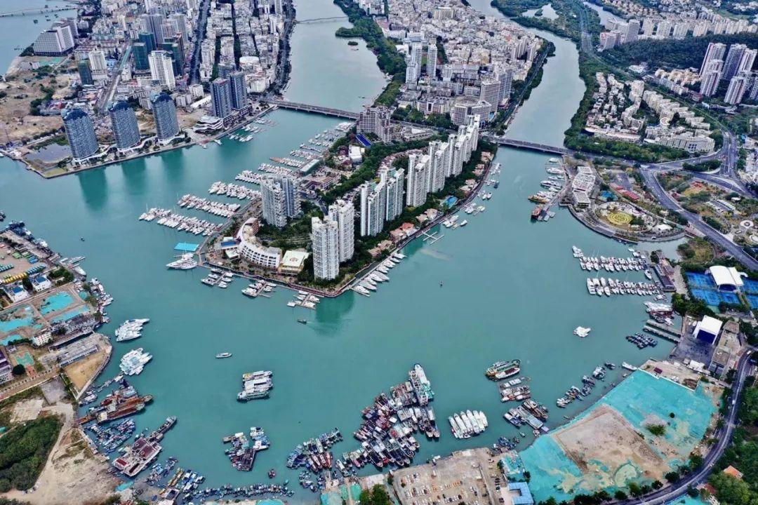 为什么中国的游艇行业发展滞后?