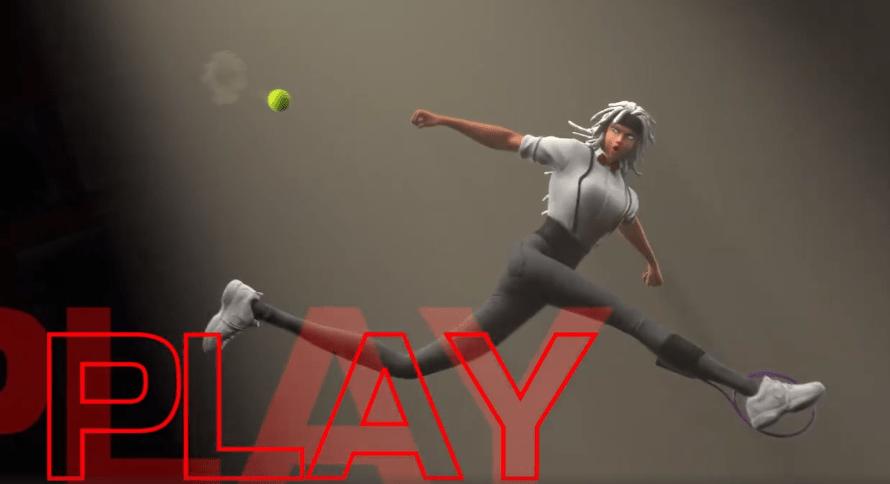 《網球王子》劇場版公開最新預告,網友:這是十年前的3D游戲嗎