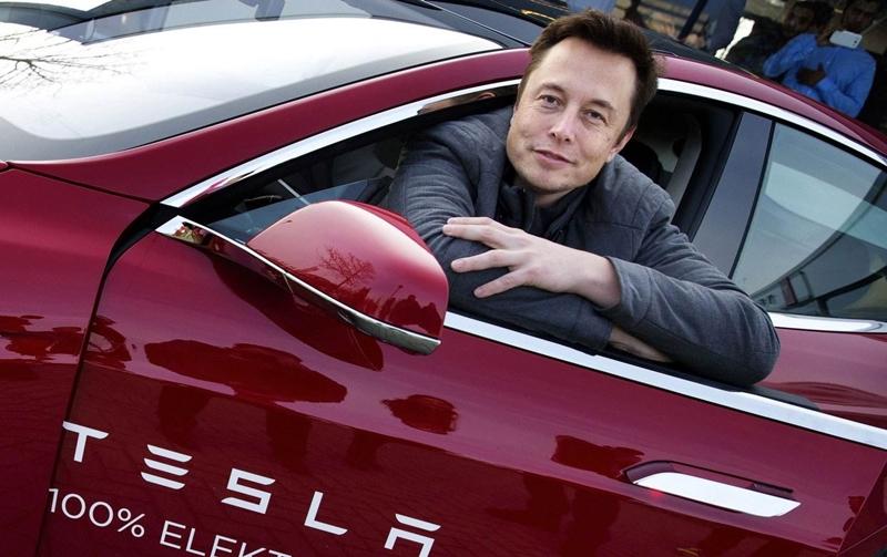 特斯拉一骑绝尘,对中国新能源车市场是利还是弊?
