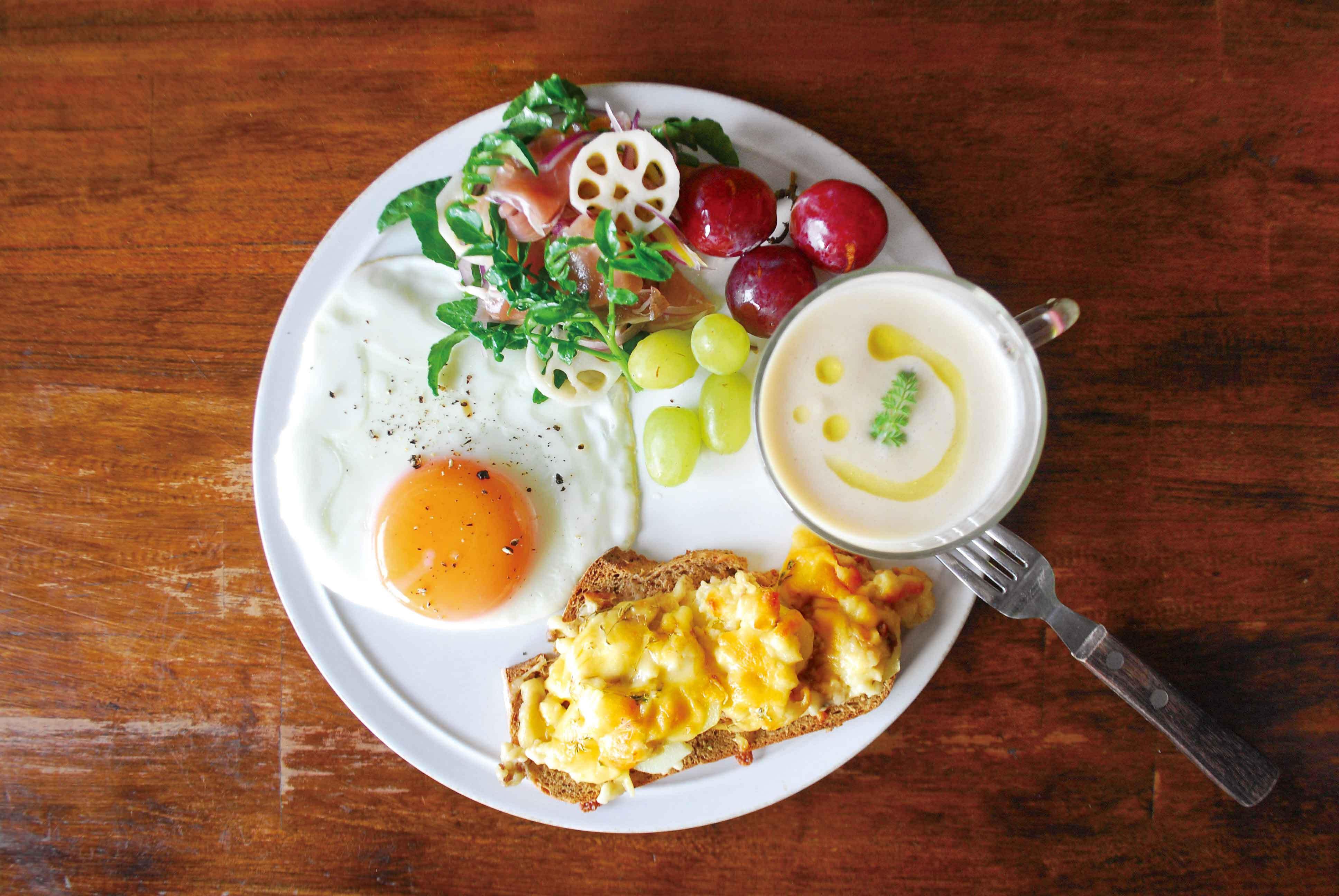 想要呵護胃部健康? 專家建議:做好4件事,保護腸胃,胃會感謝你