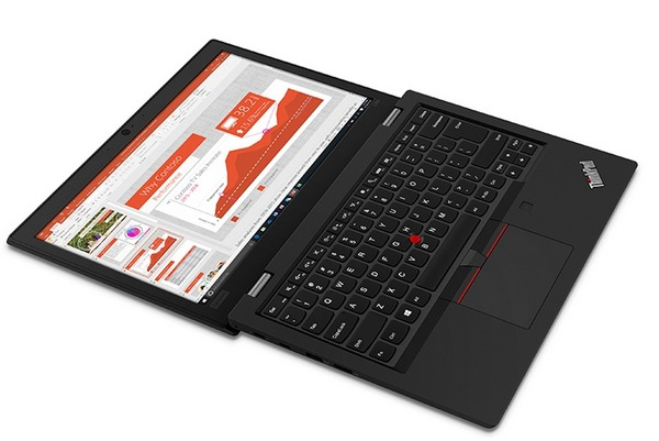 再成长:想到 ThinkPad L390、L390 Yoga 二合一笔电出场