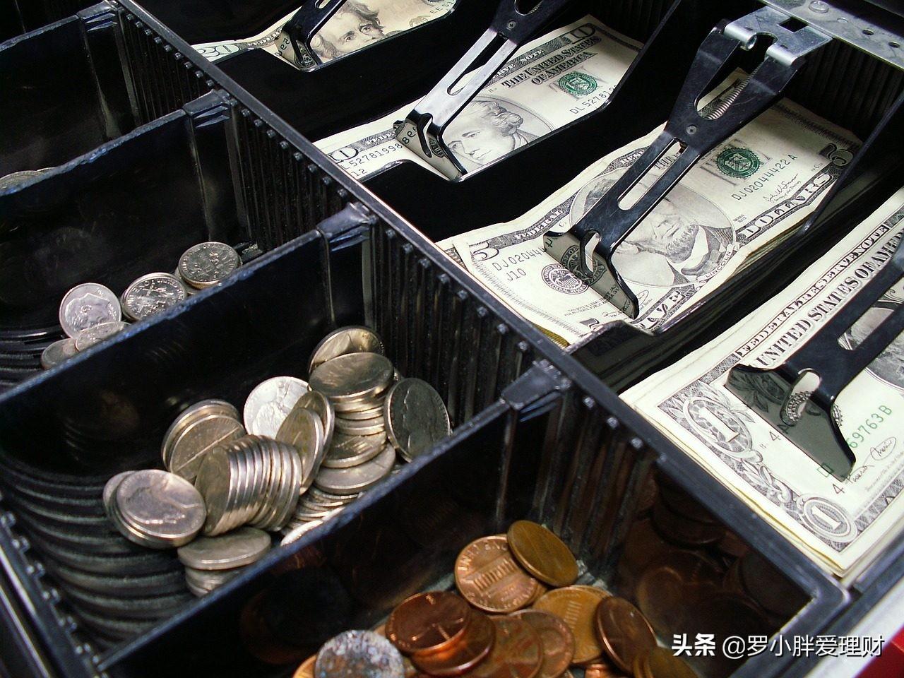 淘宝分期付款是扣全款(分期购买为什么全扣完了)