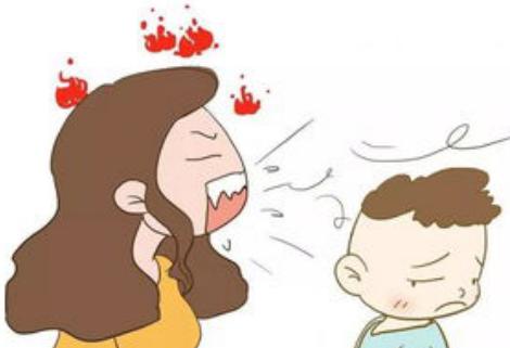 被「吼」大的孩子,將來會有2種性格缺陷,家長要控制好情緒